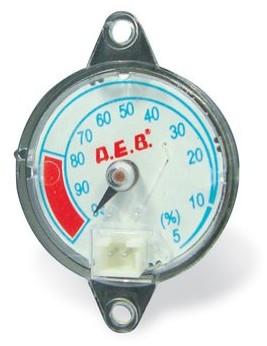 Zender 0-90 Ohm AEB/SRG